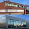 """Alpewa """"Tutte le forme immaginabili dell'acciaio e dell'alluminio, per plasmare l'architettura di qualsiasi edificio"""""""