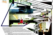 Shell – Smart Home for an extraordinary long living – Workshop – Call for partecipants