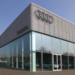 Domina Terminal Audi